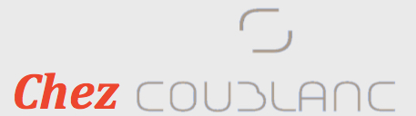 CoublancS tores logo